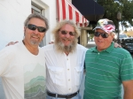 Gordon Fiedler, Chris Hoffman, Joe Dolton